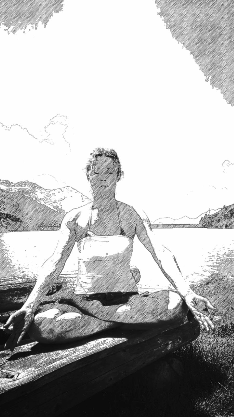 Daniela Boglione -Insegnante YOGA