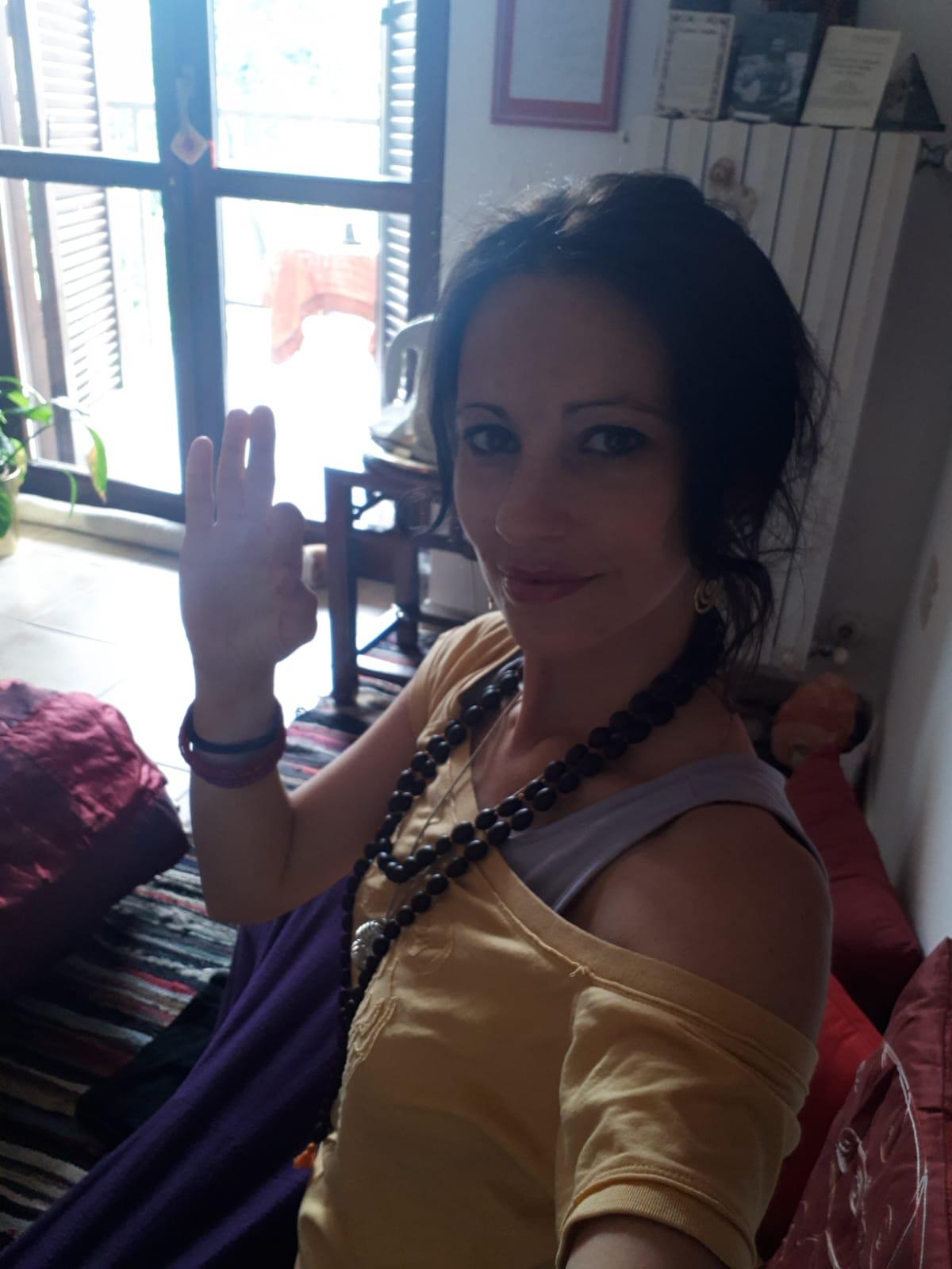 Monica Azzaro