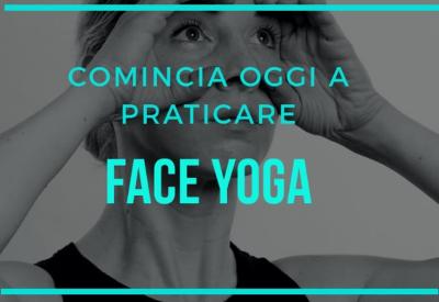 face yoga torino